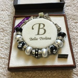 Bella Perlina Beaded Bracelet